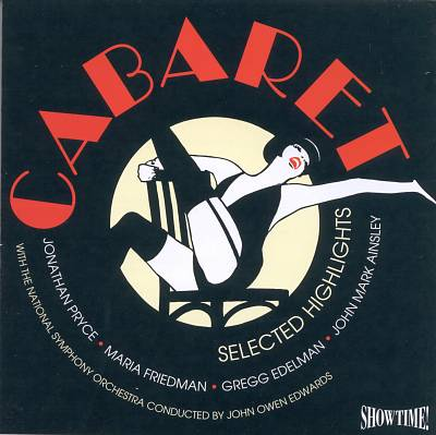 Cabaret [Showtime Records]
