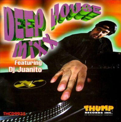 Deep House Mix, Vol. 1