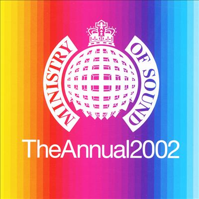 Ministry of Sound: Annual 2001-2002