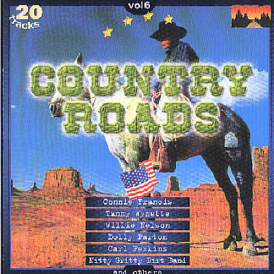 Country Roads, Vol. 6