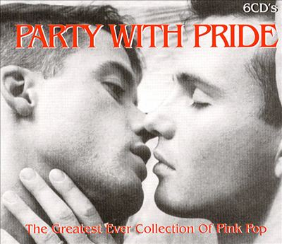 Party with Pride