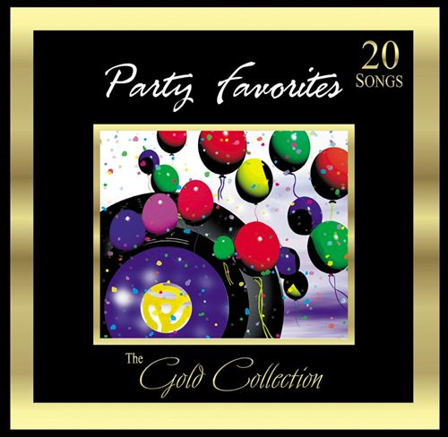 Forever Gold: Gold Collection: Party Favorites