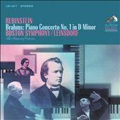 Brahms: Piano Concerto No. 1 in D minor