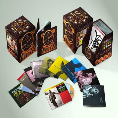 Original Jazz Classiscs [30 Album Box Set]