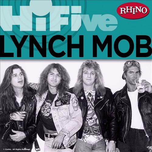 Rhino Hi-Five: Lynch Mob