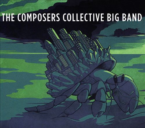 The Composers Collective Big Band