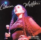 Blue Moon Cat: Catherine Malfitano at Joe's Pub