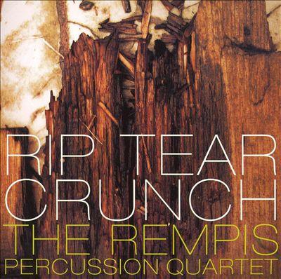 Rip Tear Crunch