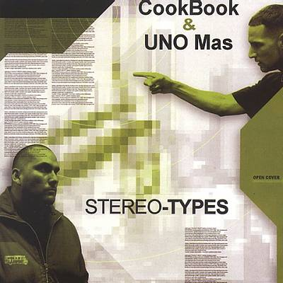 Stereo-Types