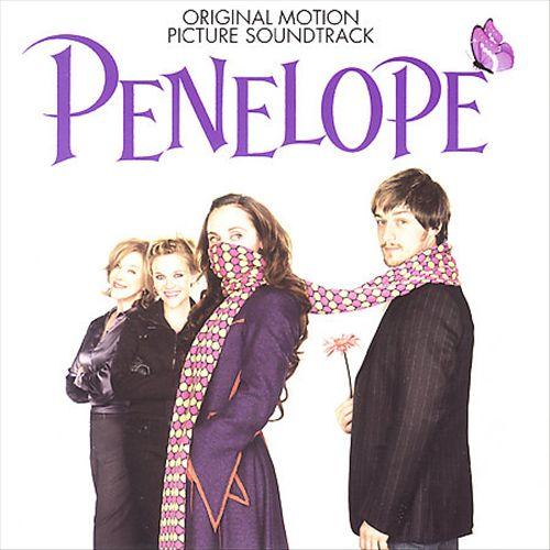 Penelope [Original Motion Picture Soundtrack]
