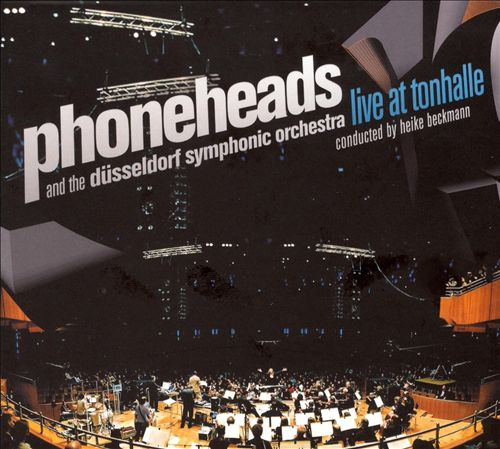 Live at Tonhalle