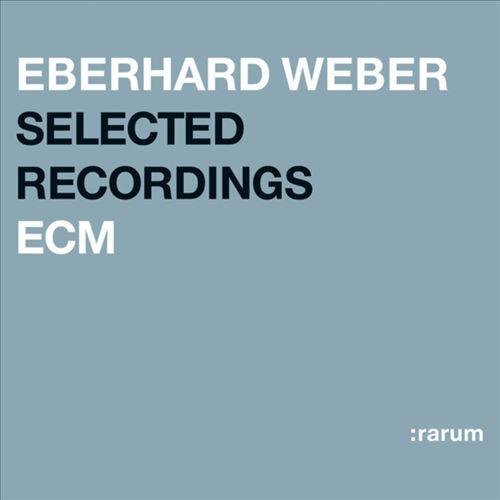 Selected Recordings (Rarum XVIII)