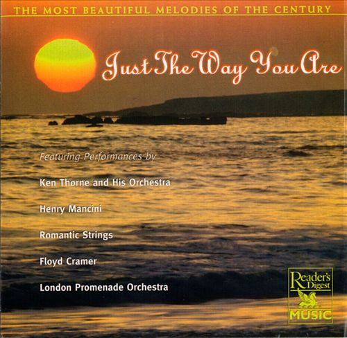 Most Beautiful Melodies of the Century: Just the Way