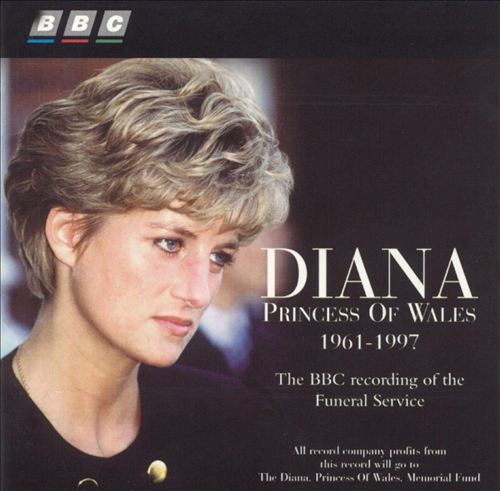 Diana, Princess of Wales: The BBC Recording of the Funeral Service