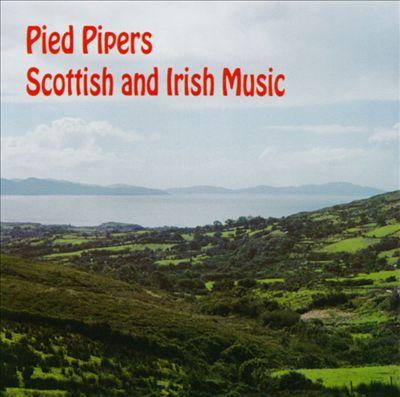Scottish and Irish Music
