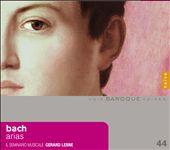 Bach: Arias & Cantatas