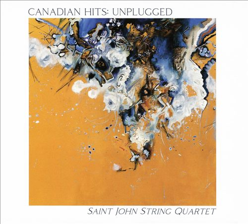 Canadian Hits: Unplugged
