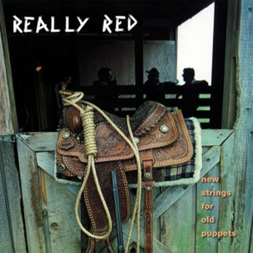 Really Red, Vol. 3: New Strings For Old Puppets
