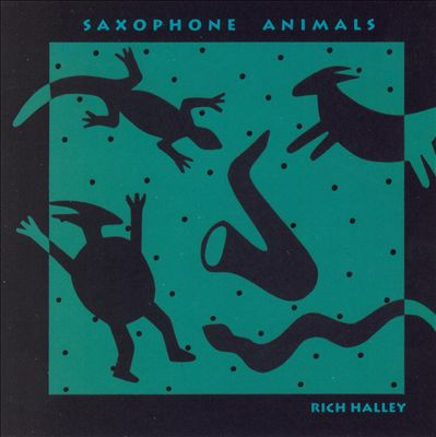 Saxophone Animals