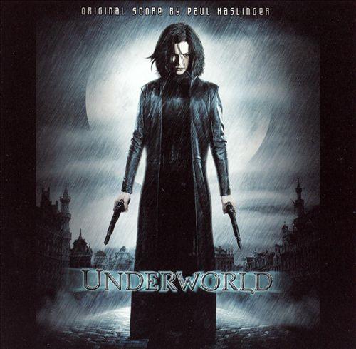 Underworld [Original Score]