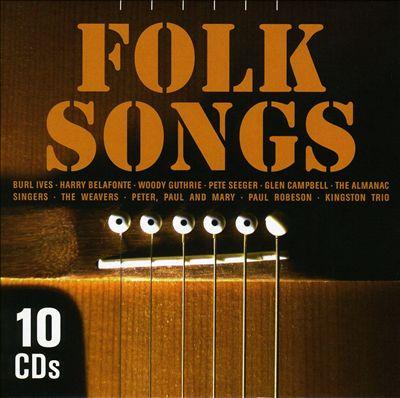 Folk Songs [Documents]