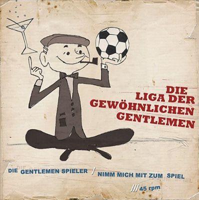 Die Gentlemen Spieler