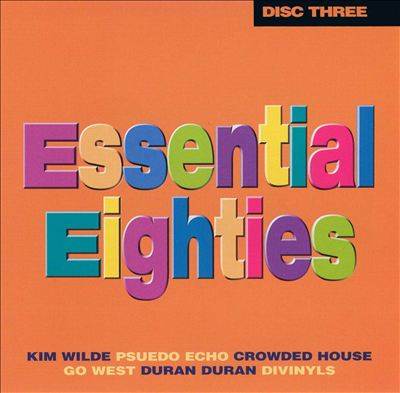 Essential Eighties [EMI Disc Three]