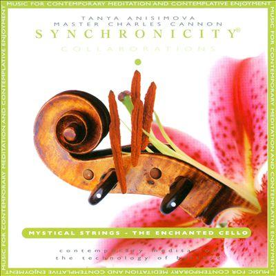 Mystical Strings~The Enchanted Cello