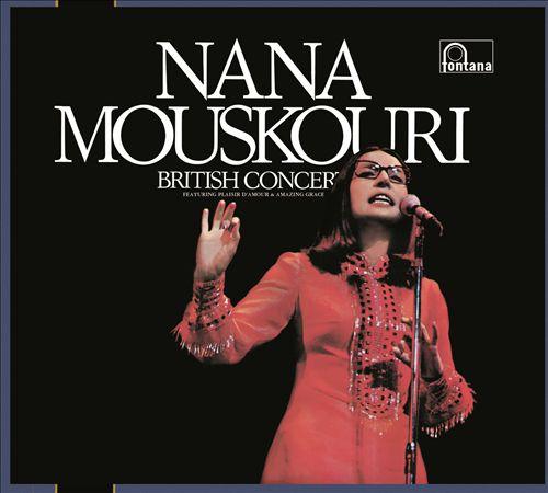 British Concert, Pt.1 & 2