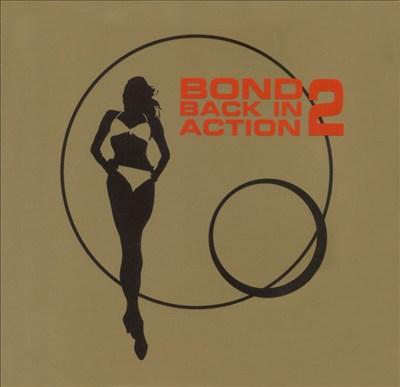 James Bond: Back in Action, Vol. 2
