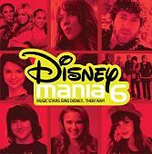 Disneymania, Vol. 6