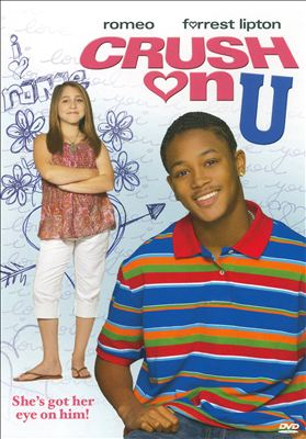 Crush On U [DVD/CD]