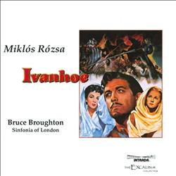 Ivanhoe [Re-recording]