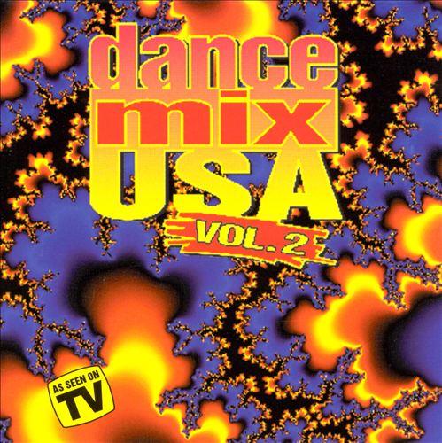 Dance Mix USA, Vol. 2