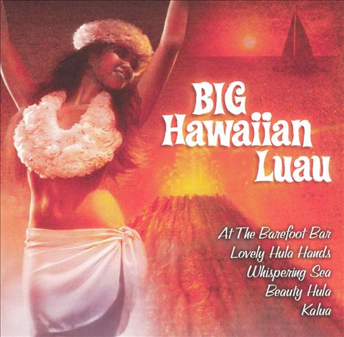 Big Hawaiian Luau