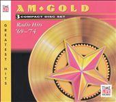 AM Gold: Radio Hits 70's