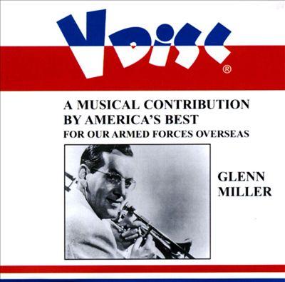 V-Disc Recordings: Musical Contribution