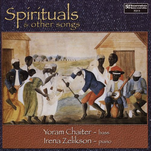 Spirituals & Other Songs