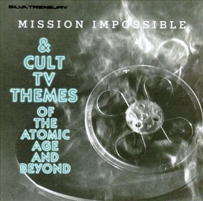 Mission Impossible: Cult TV Themes