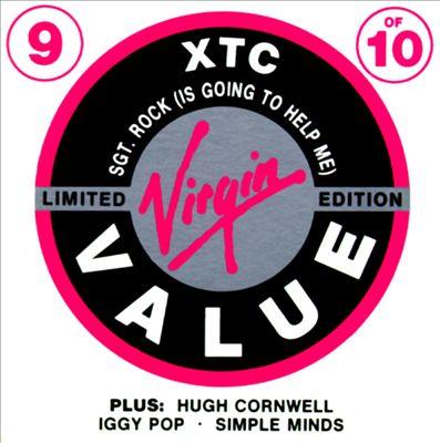Virgin Value Collector Series 9