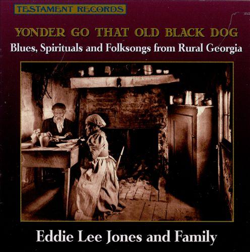 Yonder Go That Old Black Dog