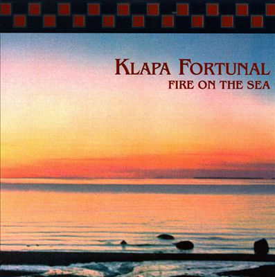 Fire on the Sea