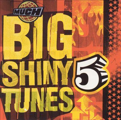 Big Shiny Tunes, Vol. 5