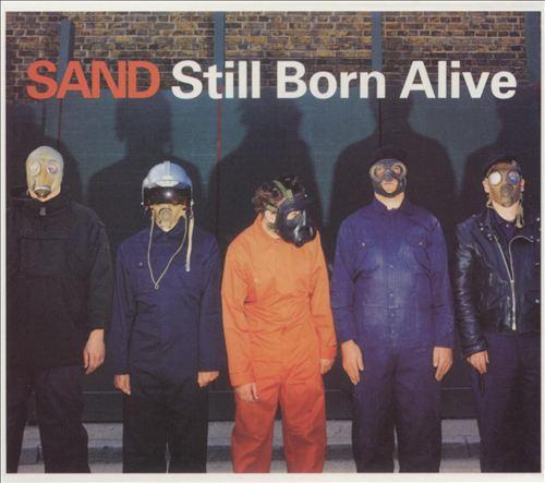 Still Born Alive