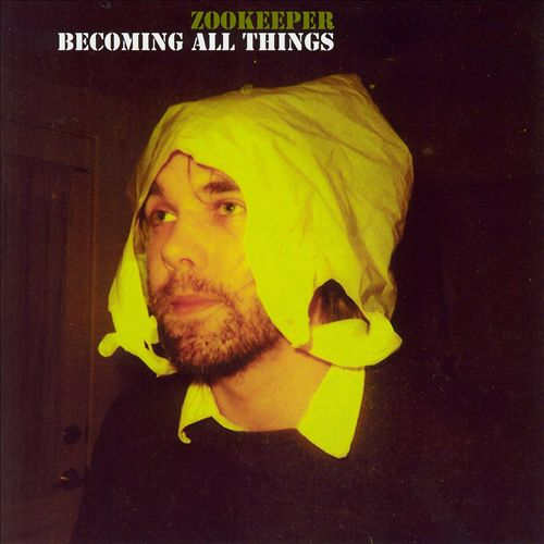 Becoming All Things