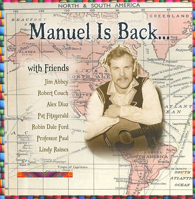 Manuel Is Back...With Friends