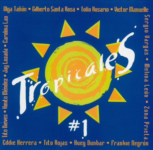 Tropicales #1