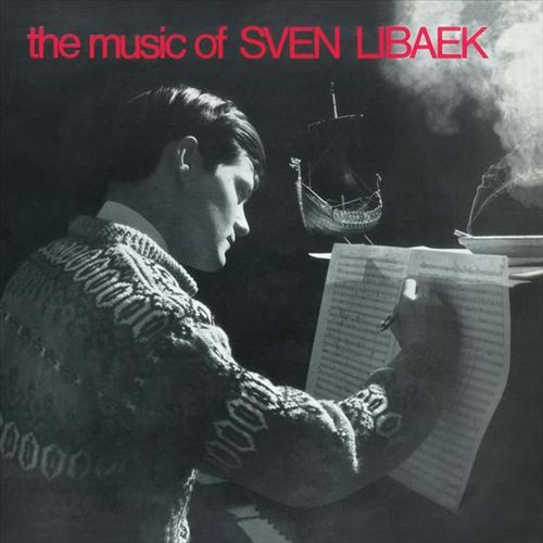The Music of Sven Libaek [Themes from 1960's Cinesound Film Soundtracks]