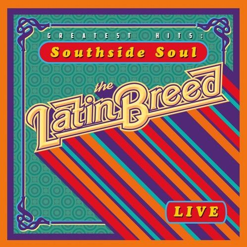 Greatest Hits: Southside Soul Live