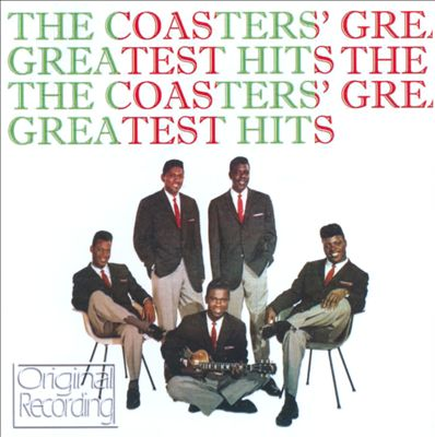 The Coasters' Greatest Hits [1959]